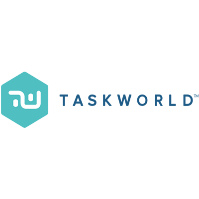 taskworld logo
