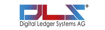 Digital Ledger logo