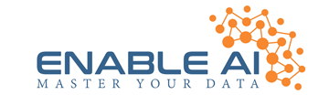 Enable AI logo