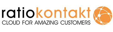 Ratio Kontakt logo
