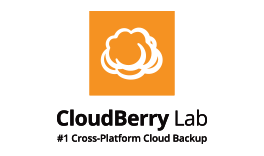 Exoscale cloud platform integrated with CloudBerry