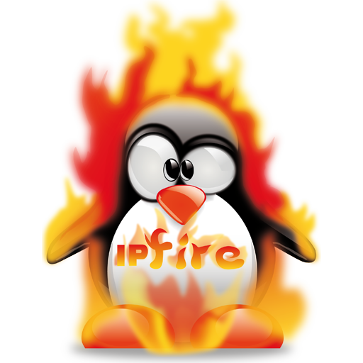 IPFire Open Source Firewall - PAYG logo