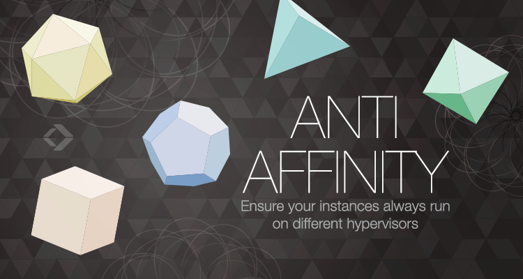 anti-affinity cover