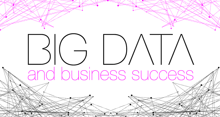 Big data and business success