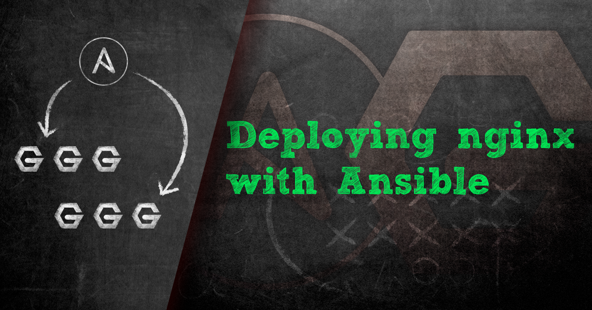 Deploying Nginx with Ansible