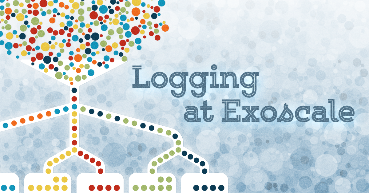 Logging at Exoscale
