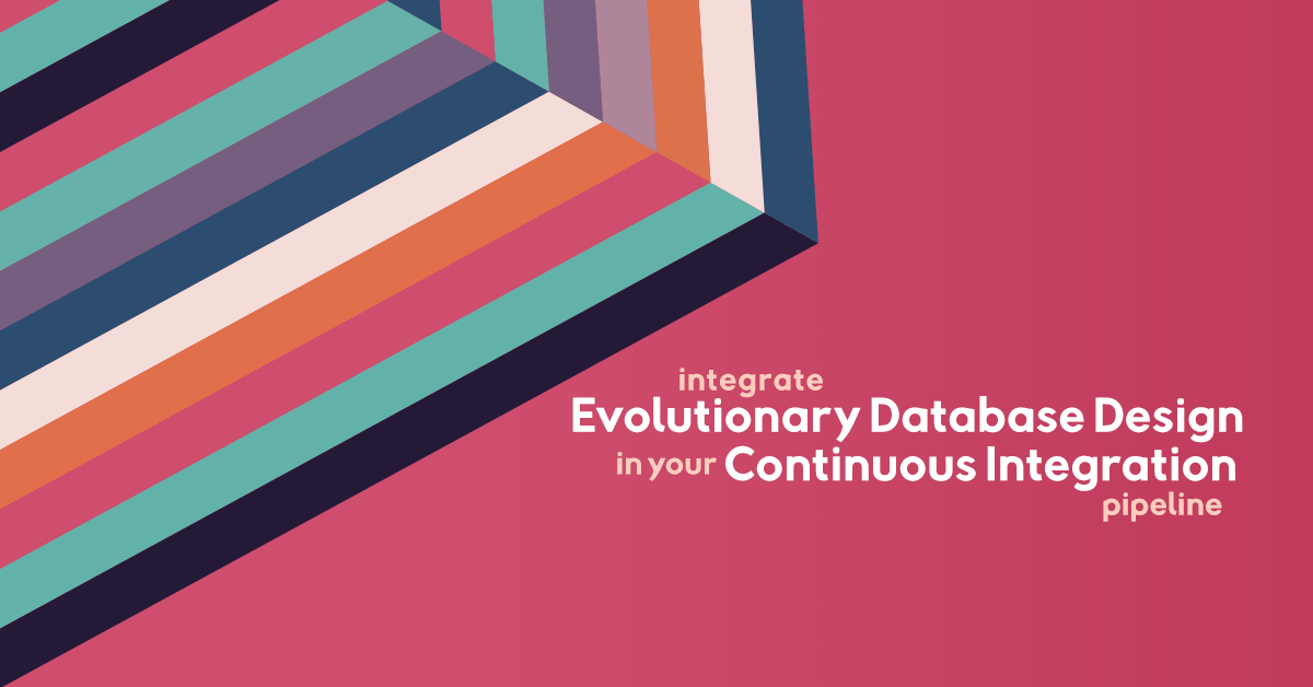 Agile Databases with Evolutionary Database Design
