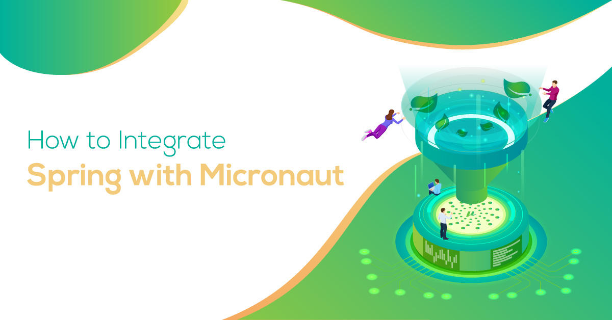Integrate Spring With Micronaut