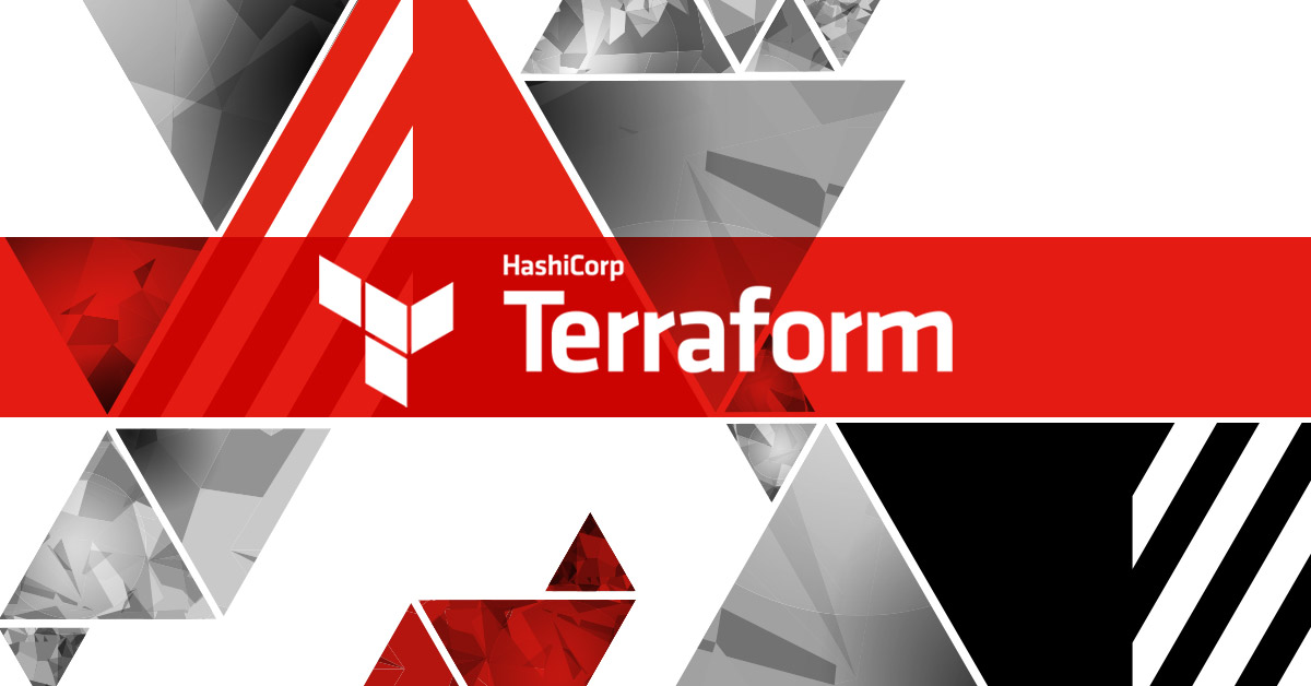 Managing your existing infrastructure with Terraform
