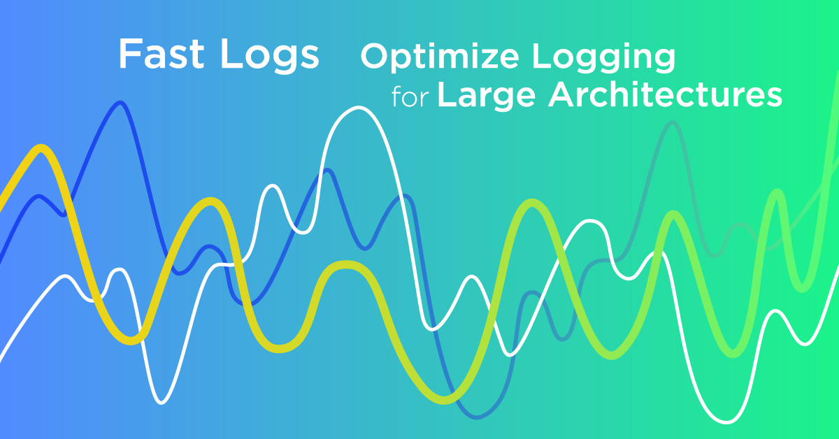 A quick view of how to manage your logs